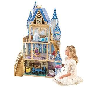 シンデレラ城 ディズニー キャッスル ロイヤルドリーム ディズニー プリンセス ドール ハウス
