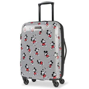 スーツケース ミッキー マウス 機内持ち込み ディズニー アメリカンツーリスター スモール 通常便は送料無料