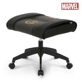 アイアンマン オットマン フットストール フットスツール ゲーミング チェア アベンジャーズ 椅子 コレクターズチェア プレジデントチェアー