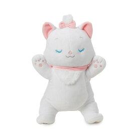 マリー 癒し ぬいぐるみ おしゃれキャット ディズニー ネコ 人形 35.5cm Disney US 公式商品 【通常便なら送料無料】