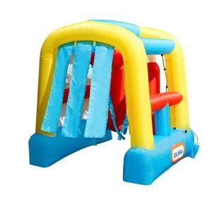 水遊び 遊具 おもちゃ リトルタイクス カーウォッシュ 子供 野外 屋外 家庭