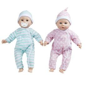 メリッサ&ダグ マイントゥーラブ ツインズ ルーク & ルーシー 人形 子供 おもちゃ 通常便は送料無料