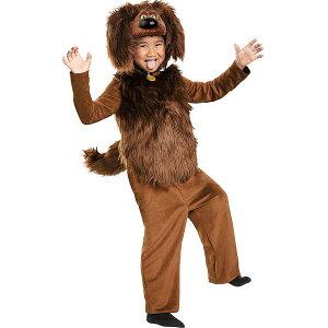 映画 ペット 2 衣装 デューク 子供 コスチューム ハロウィン コスプレ 犬 着ぐるみ 通常便は送料無料