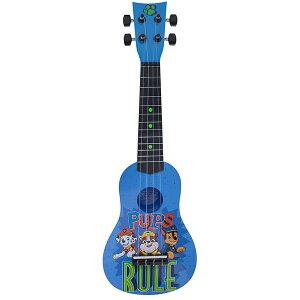 パウパトロール グッズ ウクレレ ミニギター 楽器 音楽 おもちゃ 通常便は送料無料