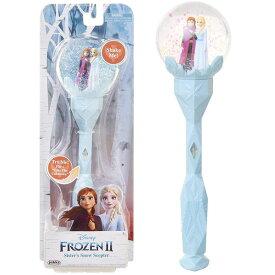 アナと雪の女王 おもちゃ スノーワンド サウンド付き コスプレ なりきり