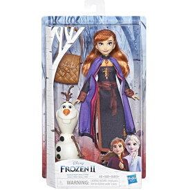 アナと雪の女王 人形 アナ バッグ付き ドール おもちゃ オラフ