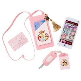 おもちゃ スマホ ディズニー プリンセス スタイル コレクション On-The-Go Play スマートフォン 3歳以上 通常便は送料無料