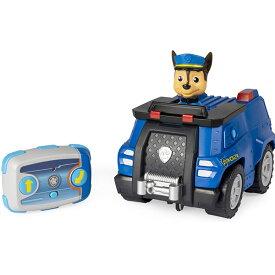 パウパトロール おもちゃ チェイスコントロール ポリスクルーザー フィギュア 警察 乗り物 子供 誕生日 ギフト 通常便は送料無料