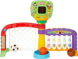 家 で 遊べる 遊び 子供 遊ぶ ゲーム リトルタイクス サッカー バスケ おもちゃ 運動 スポーツ