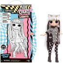 LOLサプライズグッズベイビーファッションドールブラックライド光るプレゼント誕生日ギフトおもちゃ人形エルオーエルサプライズ通常便は送料無料