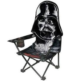 スターウォーズ グッズ ダースベイダー 折り畳み 椅子 チェア 子供用 キャンプ ピクニック ビーチ 通常便は送料無料
