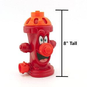 水遊び おもちゃ 遊具 噴水 シャワー キッズ スプリンクラー 消火栓 スプリンクラー