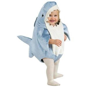 コスプレ 子供 衣装 幼児 人気 サメ さめ 着ぐるみ きぐるみ 赤ちゃん 魚 動物 生き物 生物 コスチューム 仮装