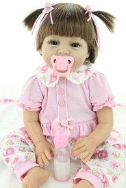 癒しグッズ 人形 リアル 赤ちゃん人形 50-55cm セラピー