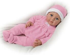 癒しグッズ セラピー 人形 リアル 赤ちゃん人形 45cm