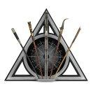 ハリーポッター杖ファンタスティック・ビーストと黒い魔法使いの誕生コレクターズワンドセットノーブルコレクション