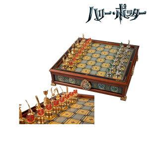 (USユニバーサルスタジオ限定) ホグワーツ 魔法 魔術 学校 寮 チェス セット ハリー・ポッター