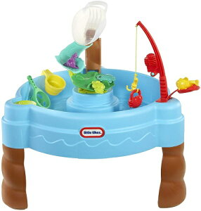 プール 家庭用 水遊び フィッシュ&スプラッシュウォーターテーブル ウォーターテーブル 通常便は送料無料