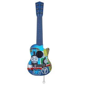 きかんしゃトーマス グッズ ミニギター 楽器 音楽 おもちゃ 子供用 練習 アコースティック 音楽 バンド 通常便は送料無料