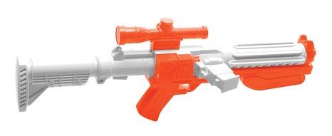 スターウォーズ ブラスター おもちゃ スター・ウォーズ エピソード7 フォースの覚醒 キャプテン・ファズマ キャプテンファズマ グッズ 武器 銃 装備