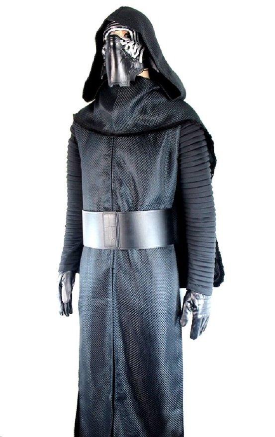 ハロウィン カイロレン コスプレ コスチューム スターウォーズ 仮装 衣装 大人 エピソード7 フォースの覚醒 カイロ・レン Star Wars