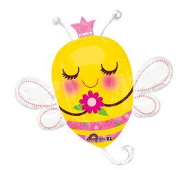 在庫処分市 母の日 風船 バルーン みつばち 昆虫 ギフト プレゼント パーティ グッズ デコレーション 飾り あす楽