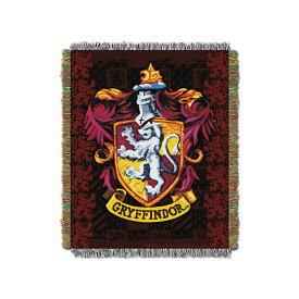 ハリー・ポッター グリフィンドール 紋章 タペストリー コレクション インテリア 飾り クレスト 小物 掛け布