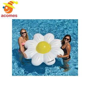 お花 大きい 浮き輪 フロートジャンボ デイジー 花 ビーチボール リング セット おもしろい プール 海 水遊び 浮き輪 インスタ映え ナイトプール 海水浴 グッズ