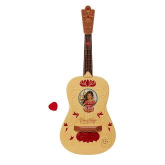 abaro的公主埃琳娜吉他樂器玩具聖誕節禮品生日禮物