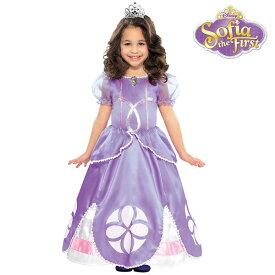 855451b3c70d7 ディズニー コスチューム 子供 ちいさなプリンセス ソフィア ドレス 女の子用 衣装 コスプレ