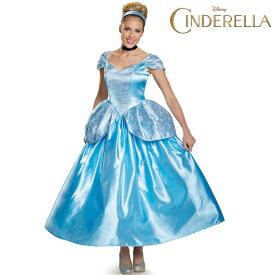 4cbae84db1fa1 シンデレラ 舞踏会 ブルー ペプラム ドレス 大人用 ハロウィン コスプレ