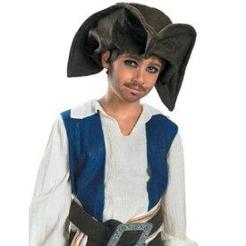 パイレーツオブカリビアン 生命の泉 ジャック・スパロウ 帽子 海賊 コスプレ グッズパーティー