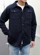 SMARTSPICE(スマートスパイス)CPOJACKET(CPOジャケット)ハンドポケット付き!厚みのある暖かいウール/ポリエステル生地【NAVY】冬新作送料無料