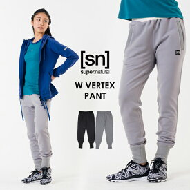 【[sn]super.natural/エスエヌ/スーパーナチュラル】W VERTEX PANT SNW004290【sn1511】【SALE品】【返品交換対象外】