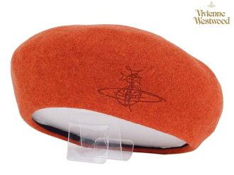 Vivienne Westwood Vivienne Westwood beret more than 16,200 yen at complimentary wrapping required tomorrow effortlessly compatible products v0378