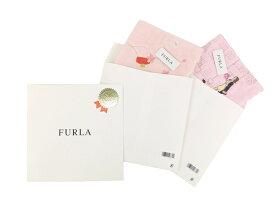 フルラ FURLA専用パッケージ 単品ハンカチ同時購入限定 FR000
