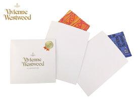 ヴィヴィアンウエストウッド Vivienne Westwood専用パッケージ 単品ハンカチ同時購入限定 v0000