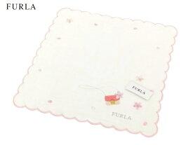 フルラ FURLA タオルハンカチ無料ラッピング指定可 明日楽対応商品 FR0014 【 ギフト プレゼント ブランド レディース 女性 】