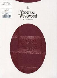 【超特価】ヴィヴィアンウエストウッド Vivienne Westwood ストッキング無料ラッピング可 明日楽対応商品 v1039 【 ギフト プレゼント ブランド オーブ タイツ 新作 セール レディース 】