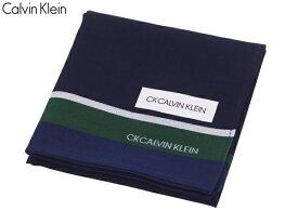 カルバンクライン Calvin Klein ハンカチ無料ラッピング指定可 明日楽対応商品 CK015 【 ギフト プレゼント ブランド メンズ 】