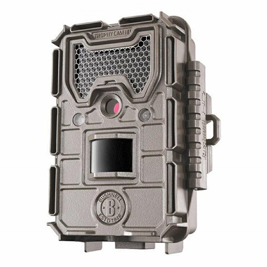 Bushnell TROPHYCAM トレイルカメラ ESSENTIAL E3【簡易日本語説明書付】1600万画素 HD 動画対応 1280x720p [並行輸入品]
