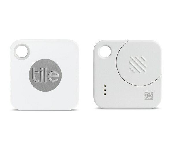 NEW Tile Mate (電池交換版) RT-13001-AP (交換用電池1個おまけ)【並行輸入品】 日本語説明書付属 30日間保証(簡易包装版)