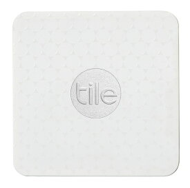 薄型タイル Tile Slim (Gen3) 2mm厚で財布の中でも邪魔になりません。- 日本語説明書付属 30日間保証(簡易包装版)【並行輸入品】
