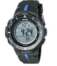 [カシオ]CASIO 腕時計 PROTREK トリプルセンサーVer.3搭載 ソーラーモデル PRG-300-1a2 メンズ【並行輸入品】