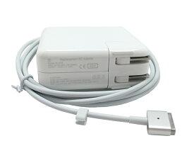 [WASHODO]Apple Macbook 充電器 45W MagSafe2 互換電源アダプタ(T字コネクタ)570-0023-04B
