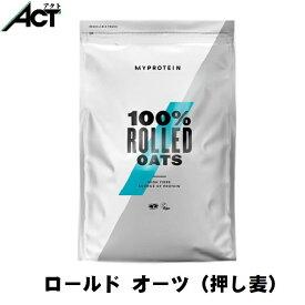 ロールド オーツ(押し麦)【5kg】オートミール シリアル ダイエット