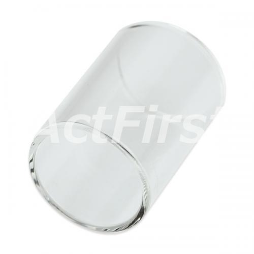 VapeOnly Arcus ガラスチューブ