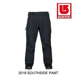 2018 BURTON バートン サウスサイド パンツ SOUTHSIDE PANT DENIM スノーボード ウエア