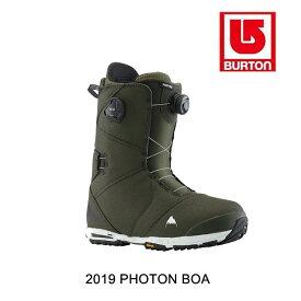 2019 BURTON バートン スノーブーツ SNOW BOOT PHOTON BOA CLOVER