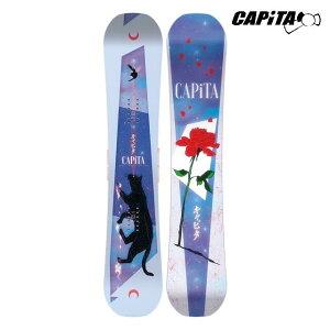 2021 CAPITA キャピタ スペースメタル ファンタジー スノーボード WOMEN'S SNOWBOARD SPACE METAL FANTASY 141